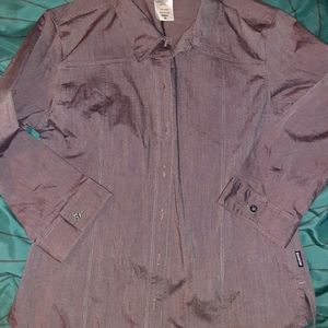 Ladies patagonia dress shirt size 10